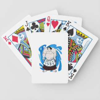 Madness and Mayhem Bicycle Playing Cards
