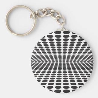 Madness Key Ring