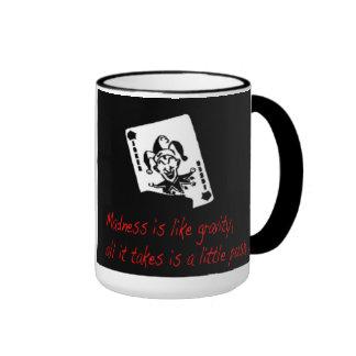 Madness Ringer Mug