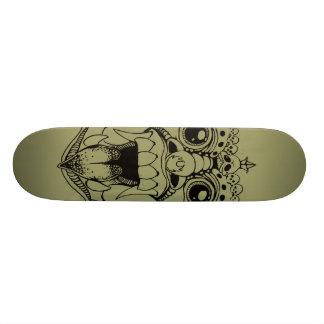 Madness Custom Skate Board