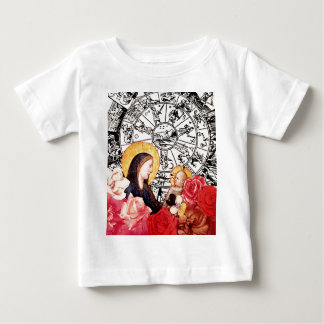 madonna and child baby T-Shirt