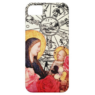 madonna and child case for the iPhone 5