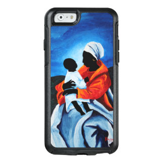 Madonna and child - First words 2008 OtterBox iPhone 6/6s Case