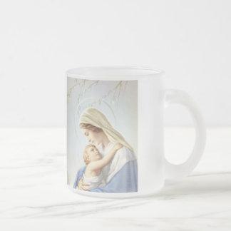 Madonna and Child Mug Cup