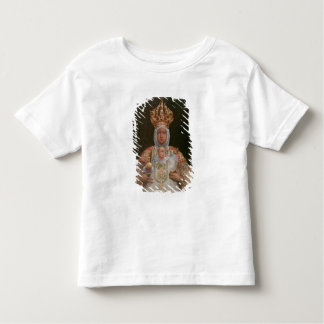 Madonna and Child, School of Cusco Toddler T-Shirt