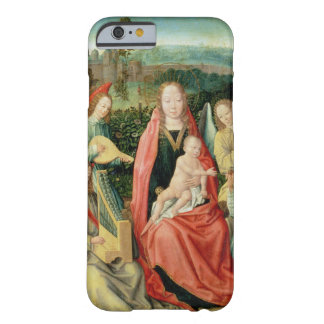 Madonna and Child surrounded by Angels Barely There iPhone 6 Case