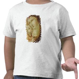 Madonna and Child Tee Shirts