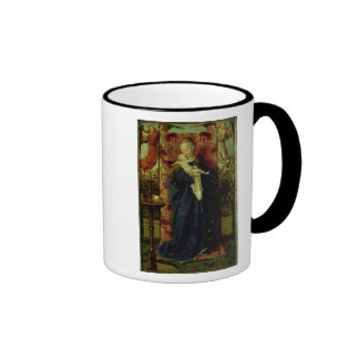 Madonna at the Fountain, 1439 Coffee Mugs