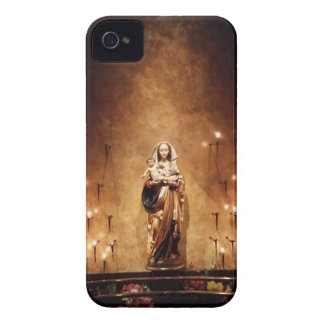 Madonna & Child iPhone 4 Case