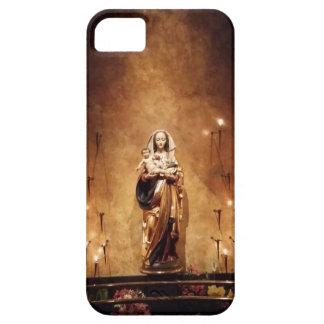 Madonna & Child iPhone 5 Case