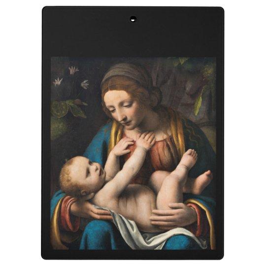 Madonna med Kristusbarnet.pg Clipboard
