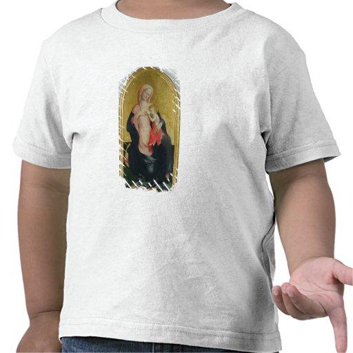 Madonna of Humility, c.1410 (tempera on panel) Tee Shirt