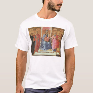 Madonna wih Christ Child T-Shirt