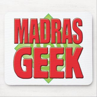 Madras Geek v2 Mousemat