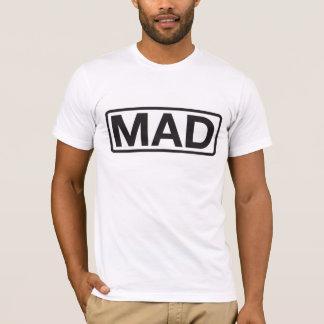 Madrid Barajas Airport Code T-Shirt