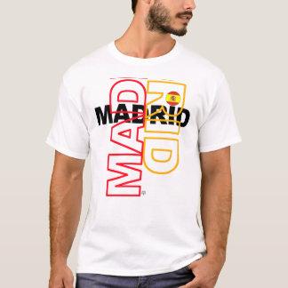 Madrid Rock T-Shirt