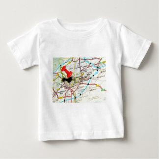 Madrid, Spain Baby T-Shirt