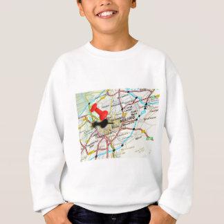 Madrid, Spain Sweatshirt