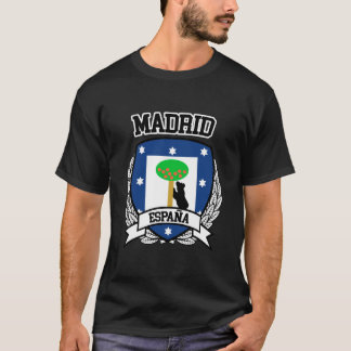 Madrid T-Shirt