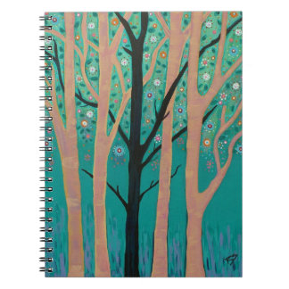 Madrona Magic Notebook