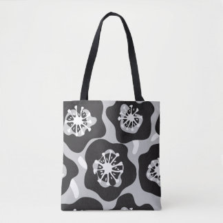 Maehwa Black 2-in-2 Tote
