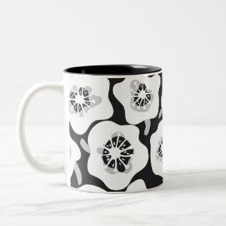 Maehwa White Mug