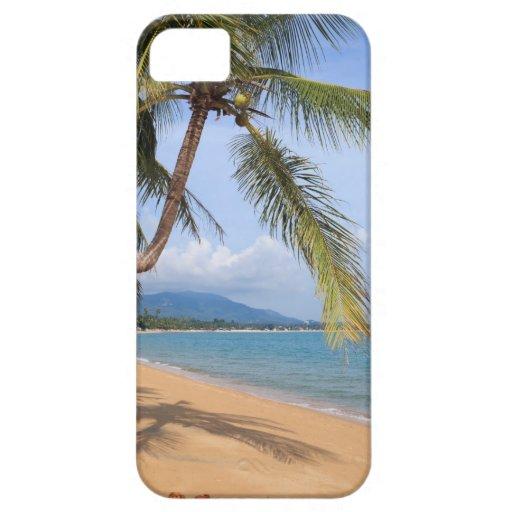Maenam beach. iPhone 5 case