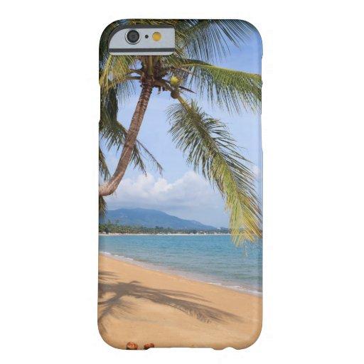 Maenam beach. iPhone 6 case