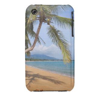 Maenam beach. iPhone 3 cover