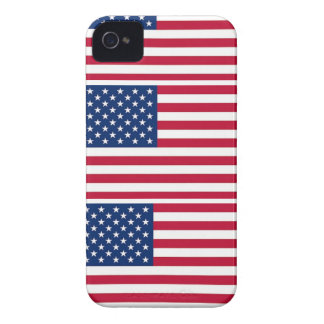 maerican flag blackberry case