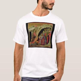 Maesta: Descent into Limbo, 1308-11 T-Shirt