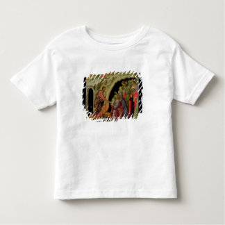Maesta: Descent into Limbo, 1308-11 T-shirts