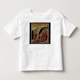 Maesta: Descent into Limbo, 1308-11 Toddler T-Shirt
