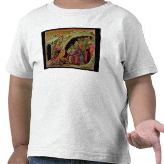 Maesta: Descent into Limbo, 1308-11 Tee Shirt