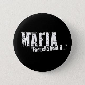 Mafia2 6 Cm Round Badge