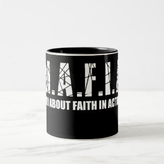 MAFIA Coffee Mug