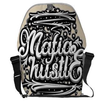 Mafia Hustle Ramirez Commuter Bag