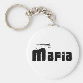 Mafia Key Chains