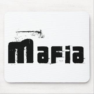 Mafia Mousepad