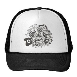 Mafia Prima Mesh Hat
