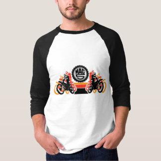 Mag 5 Moto Mirror T-Shirt