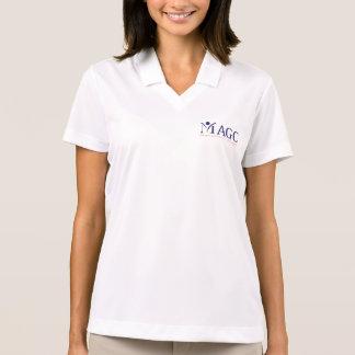 MAGC Women's Polo Shirt