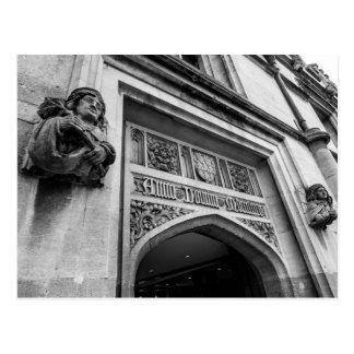 """Magdalen College, Oxford"" postcards"
