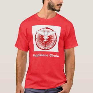 Magdalene Circle (White) Shirt