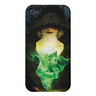Mage 01 I iPhone 4/4S Case