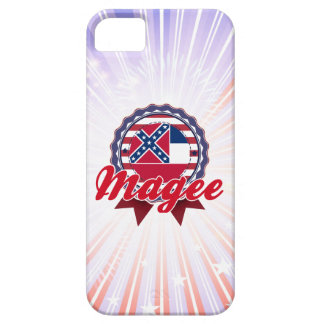 Magee, MS iPhone 5 Case