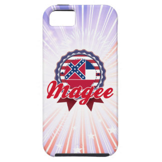 Magee, MS iPhone 5 Covers