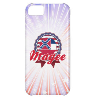 Magee MS iPhone 5C Cases