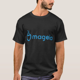 Mageia Linux Hacking T-Shirt