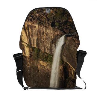 Magela Falls, Kakadu National Park Messenger Bag